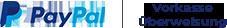 Wumpelino.de – Individuelle Boxenschilder und mehr – Zahlungsmethoden